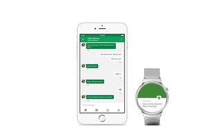 Android Wear Smartwatches Are Coming To iPhone