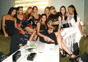 Taylor Swift Parties With Her Girls After 2015 MTV VMAs: Details, Pics