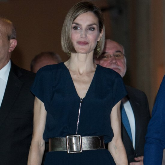 Queen Letizia of Spain's Evolution