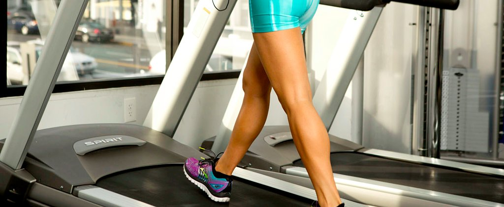 The Fat-Blasting Model Secret: Three-Circuit Cardio Workout