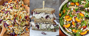 24 Meal-Worthy Chicken Salads