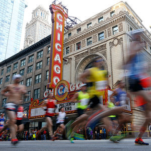 Chicago Marathon to Do Away with Pace Setters for Elite Runners