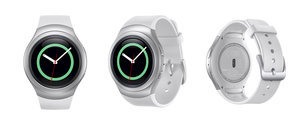 Samsung Just Dropped Its New Smartwatch in 2 Very Different Designs