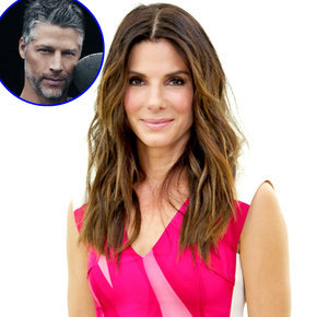"Sandra Bullock's New Boyfriend, Bryan Randall, Is the ""Nicest"" — and Hottest! — Guy Ever: See His Modeling Pics!"