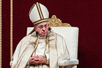 On Abortion, Pope Francis Undertakes a Revolutionary Act of Compassion