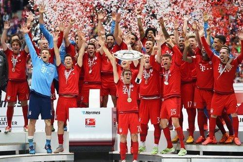 Bundesliga Ergebnisse aktuell
