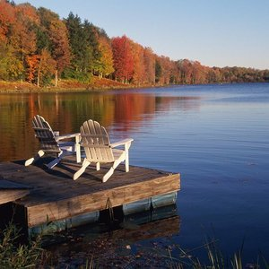 Healthy Travel Guide: The Poconos