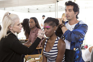 'America's Next Top Model' Cycle 22 Episode 5 Photos: No Filter