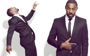 Idris Elba Is The Suavest Motherfucker Around, Should DEFINITELY Play James Bond