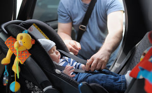Does Your Car Seat Really Fit Your Car? A New Study Says Probably Not