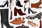 33 Affordable Shoes You'll Want for Fall