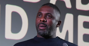'James Bond' Author Apologizes For Idris Elba 'Too Street' Comment