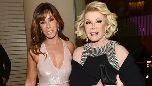 EXCLUSIVE: Melissa Rivers Reveals Where She Scattered Her Mother Joan Rivers' Ashes