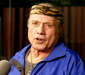 "WWE's Jimmy ""Superfly"" Snuka Charged With Murder in Girlfriend 1983 Death"