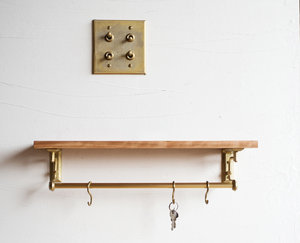 Architectural Hardware from a Japanese Artisan