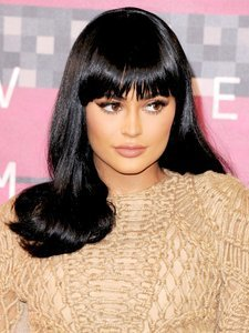 This Is Why Kylie Jenner Has Been Wearing a Wig