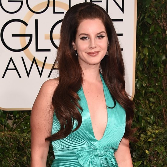 Lana Del Rey Talks New Album and Popular Criticism With James Franco