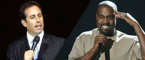 Kanye West's Infamous Speech Becomes a Seinfeld Bit in This Viral Video