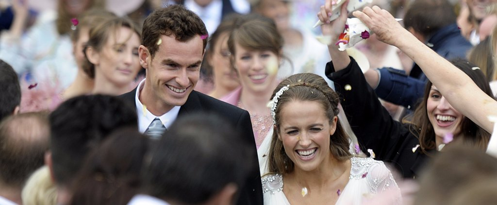 Andy and Kim Murray's Cutest Couple Moments
