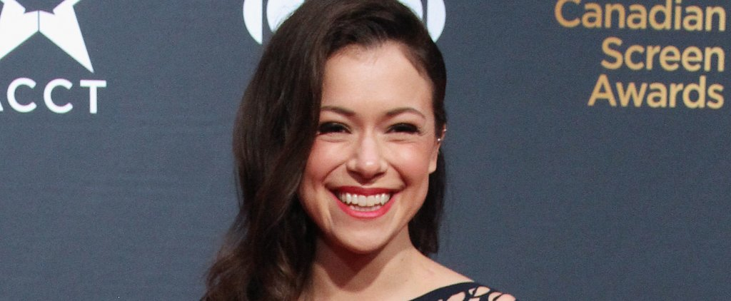Hold Up — Tatiana Maslany Might Be in Star Wars: Episode VIII?!