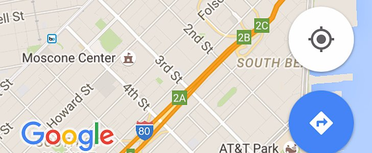 You're Going to Love This New Google Maps Update