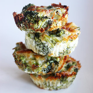 Broccoli Bites Recipe
