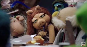 Guys, Relax, Denise The Pig Is Not A Homewrecker, She's A Puppet And Not Everything Is A Feminist Issue