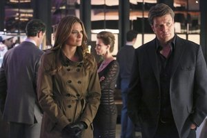 [Videos] 'Castle' Season 8 Spoilers: Ryan's Paranoid, Kate and Castle's New Family Dynamic and More