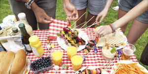 DIY Guide to the Ultimate Labor Day Weekend