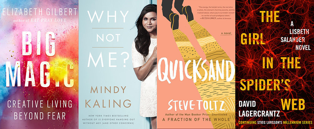 11 New September Books You Need to Read
