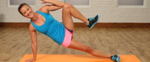 Learn 12 Plank Variations in 1 Minute