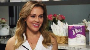 Alyssa Milano Says 'Divorce Is Not an Option' in Her Marriage