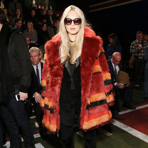Rachel Zoe On The Evolution Of Fashion Week