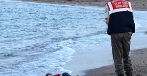 After Syrian Boy Drowns, Donations Pour In To Help Refugees And Migrants