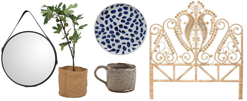 Give Your Home a Spring Refresh With Our Must-Haves of the Month