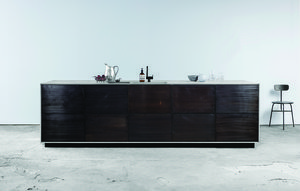 High-Brow Hack: Norm Architects Reinvent the Ikea Kitchen