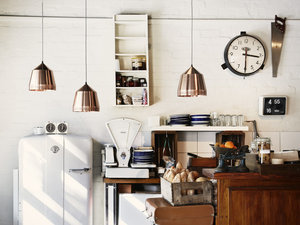 Trend Alert: 9 Ways to Use Copper in the Kitchen