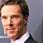 What did Benedict Cumberbatch name his son?