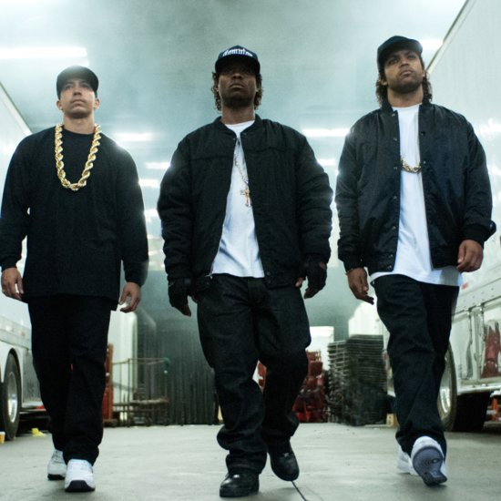 Is Straight Outta Compton Getting a Sequel?
