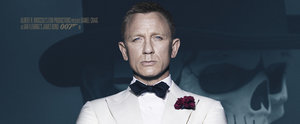 New Spectre Poster: Daniel Craig Has Never Looked Sexier as 007
