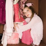 My Kid in the Closet: 5 Things I've Learned About My Autistic Child