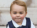 The Funny Reason Prince George's Cousin Mia Tindall Has So Many Playmates