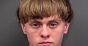 South Carolina Will Seek Death Penalty For Dylann Roof