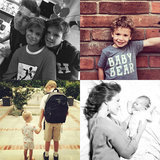 Reese Witherspoon, Tori Spelling, and More Shared Cute Kiddo Snaps This Week!
