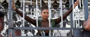 Empire Season 2 Premiere Pictures: Cookie Lyon Is Ready to Roar