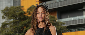 Brunette Bombshell Jodi Anasta and Her Beauty Buzz