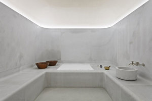 London's Sleekest Spa, Courtesy of David Chipperfield