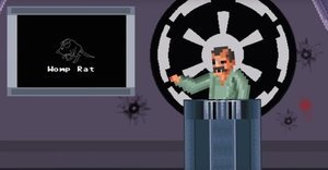 Death Star Architect Wants You To Lay Off About The Exhaust Ports