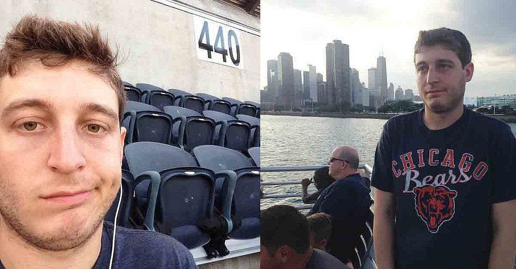 This Guy's Hilariously Sad Bachelor Party For 1 Has a Happy Ending!