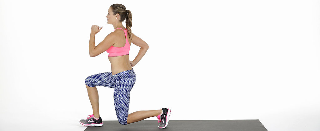 A Simple Move to Tone and Lift Your Butt